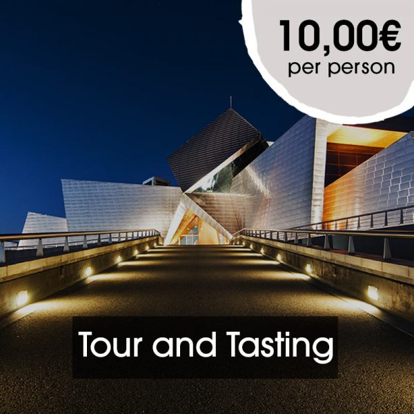 Tour-and-Tasting
