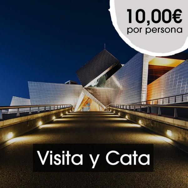 Visita y Cata
