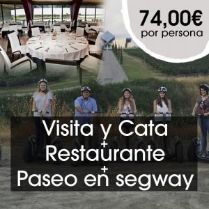 visita-cata-restaurante-paseo-segway-sommos
