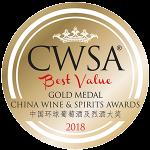 CWSA-2018