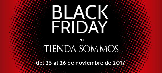 Black Friday en Tienda SOMMOS