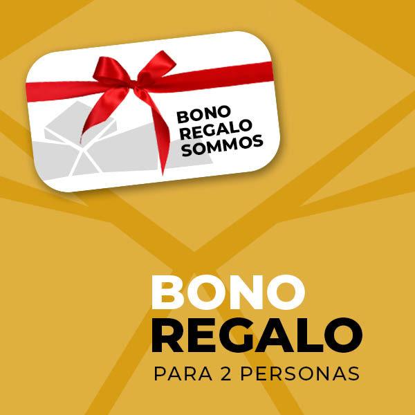 Bono-Regalo-Sommos