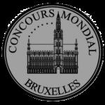 Concurso Mundial de Bruselas - Medalla de Plata