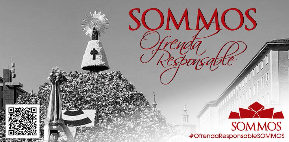 Ofrenda Responsable Bodega SOMMOS